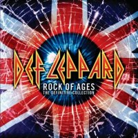 Def Leppard-Rock Of Ages (The Definitive Collection)