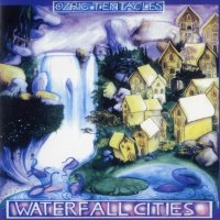 Ozric Tentacles-Waterfall Cities