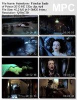 Halestorm-Familiar Taste of Poison HD 720p