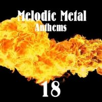 VA-Melodic Metal Anthems  18