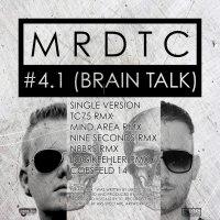 MRDTC-#4.1 (Brain Talk)