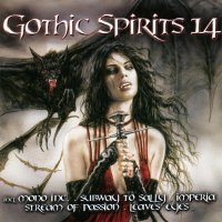 Various Artists-Gothic Spirits 14 (2 CD)