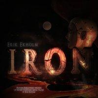 Erik Ekholm-Iron