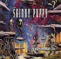 Skinny Puppy-Spasmolytic