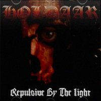 Holdaar-Repulsive by the Light