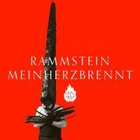 Rammstein-Mein Herz brennt