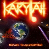 Karyttah — New Age: The Age of Karyttah (2017)