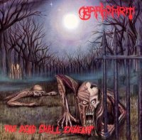 Baphomet — The Dead Shall Inherit (1992)  Lossless