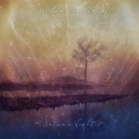 Fall to November Sky...-Autumn Light