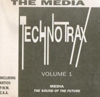 VA-The Media Technotrax