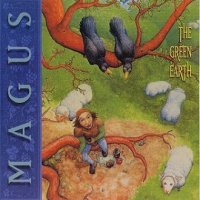 Magus-The Green Earth