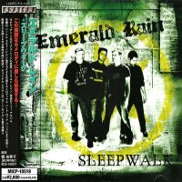 Emerald Rain-Sleepwalk (Japanese Ed.)