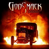 Godsmack - 1000hp [Bonus Track Version]