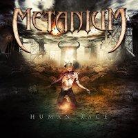 Metanium-Human Race