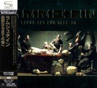 Rammstein-Liebe Ist Fur Alle Da (Japanese Edition) 2CD