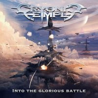 Cryonic Temple-Into The Glorious Battle