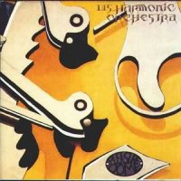 Disharmonic Orchestra-Pleasuredome