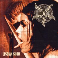 Nightfall-Lesbian Show