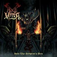Axevyper-Into The Serpent\\\'s Den