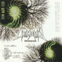 Aenaon — Phenomenon (2009)