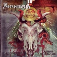 Necromantia-Crossing the Fiery Path