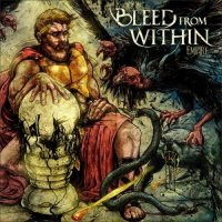 Bleed From Within-Empire