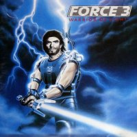 Force 3 — Warrior of Light (1988)