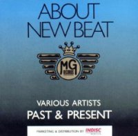 VA - About New Beat - Past & Present (1989)