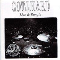 Gotthard-Live & Bangin