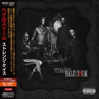 Halestorm - The Strange Case Of... [Japanese Edition]
