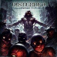 Disturbed-The Lost Children