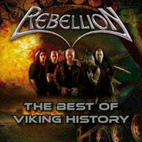 Rebellion-The Best of Viking History