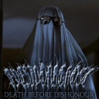 Eyes Upon A Ghost-Death Before Dishonour