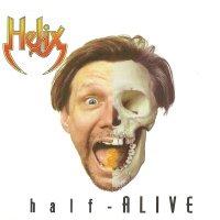 Helix-Half–Alive