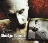 Marilyn Manson-The Fight Song (Japanese Edition)