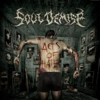 Soul Demise-Acts Of Hate