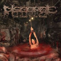Disgorge-Gore Blessed To The Worms