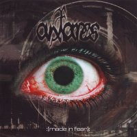 Antares-Made In Fear