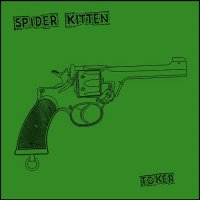 Spider Kitten — Toker (2015)