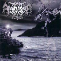 Apotheosis — Farthest From The Sun (2002)