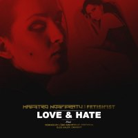 Maestro Nosferatu — Love & Hate (2017)