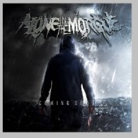 Alone In The Morgue-Alone In The Morgue
