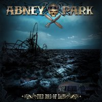Abney Park-The End Of Days