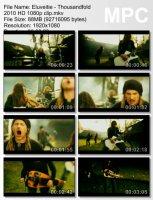 Eluveitie-Thousandfold (HD 1080p)