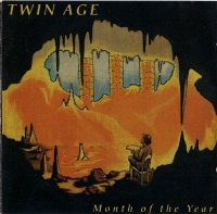 Twin Age-Month Of The Year