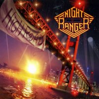 Night Ranger-High Road (Japanese Edition)