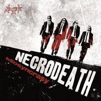 Necrodeath-Idiosyncrasy