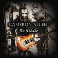 Cameron Allen — Ex Nihilo (2017)