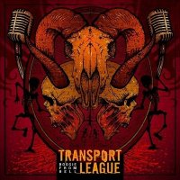 Transport League — Boogie From Hell (2013)