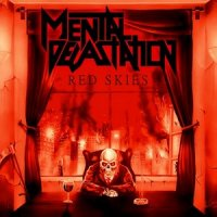 Mental Devastation-Red Skies